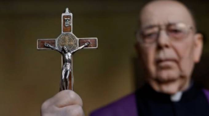Should Catholics Celebrate Halloween? by Father Gabriele Amorth, exorcist